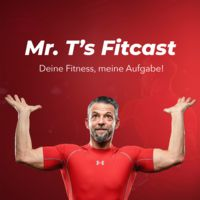 Mr. T's Fitcast