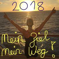 Patricia Damiani-Mein Ziel, mein Weg podcast Veränderungen im Leben, Gesundheit