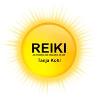 Tanja Kohl Reiki Podcast