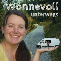 WonneVoll unterwegs - Familienleben im Campervan