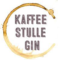 Kaffee, Stulle, Gin