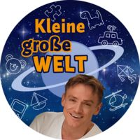 Kleine große Welt – Der Kinderhörbuch-Podcast mit Dirk Kauffels
