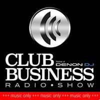 Club Business Radio Show
