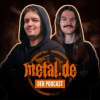 Der metal.de Podcast