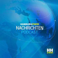 HAMBURG ZWEI Nachrichten Podcast