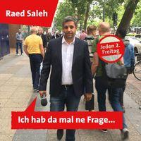 Raed Saleh: Ich hab da mal ne Frage