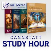 Cannstatt Study Hour
