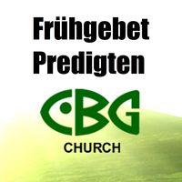 Frühgebet & Predigten - CBG München