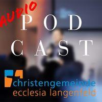 LiveKirche.tv Audio PodCast