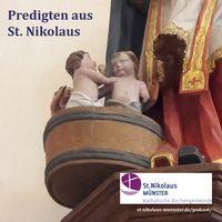 Predigten aus St. Nikolaus