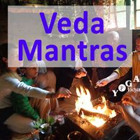 Veda Mantra Recitations