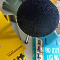M - Das Audiomagazin der Münchner Stadtbibliothek