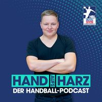 Hand aufs Harz - Der Handball-Podcast