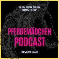 Pferdemädchen Podcast