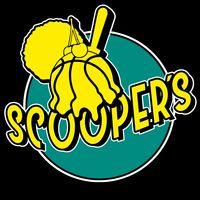 scoopers.pod