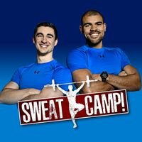 Sweat Camp!
