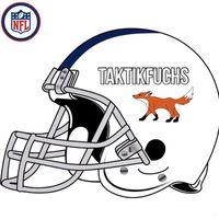 Taktikfuchs NFL Podcast