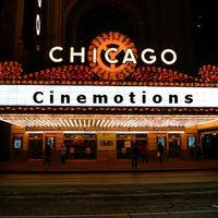 Cinemotions - Der Kinopodcast