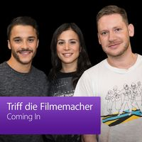Coming In: Triff die Filmemacher