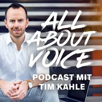 All About Voice – Podcast zu Voice Assistants wie Amazon Alexa, Google Assistant oder Samsung Bixby