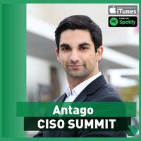 Antago - CISO Summit