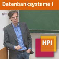 Datenbanksysteme I (SS 2019) - tele-TASK