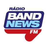 Mônica Bergamo - BandNews FM
