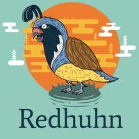 Redhuhn
