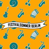 ALEX Berlin | Festivalsommer