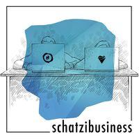 schatzibusiness - der podcast über gründertum und pärchenzeug