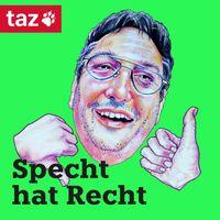 Specht hat Recht - taz Debattenpodcast