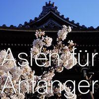 Asien für Anfänger