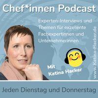 Der Chef*innen Podcast