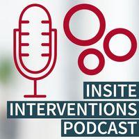 INSITE Interventions Podcast – über psychische Gesundheit im Arbeitsleben
