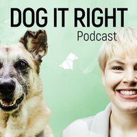 Dog It Right | Der Podcast für Hundemenschen