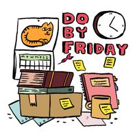 Do By Friday