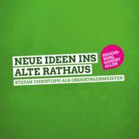 Neue Ideen ins Alte Rathaus
