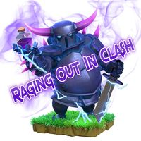 Raging Out in Clash - A Clash of Clans Podcast