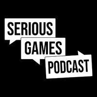 #SeriousGamesPodcast
