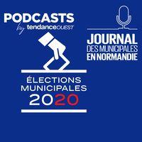 Journal des municipales en Normandie