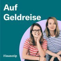Auf Geldreise - der Finanztip-Podcast für Frauen