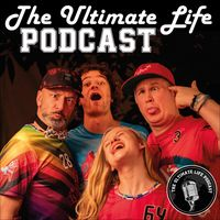 The Ultimate Life Podcast