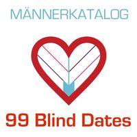 Männerkatalog - 99 Blind Dates