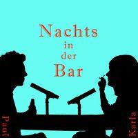 Nachts in der Bar