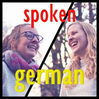 spoken german