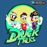 DuckTalks - A DuckTales Podcast