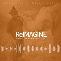 ReIMAGINE - Philosophies on Photography