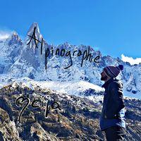 Les Alpinographies par Beija