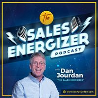 The Sales Energizer