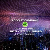 2024 più dieci. Interviste sul futuro
